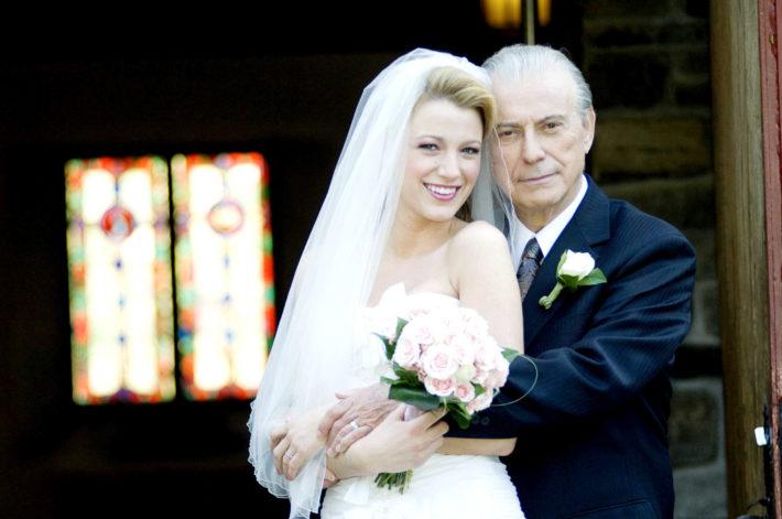 Невеста и намного старший жених