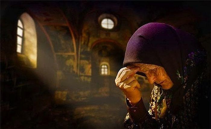 Сильная молитва о сыне материнская молитва богородице