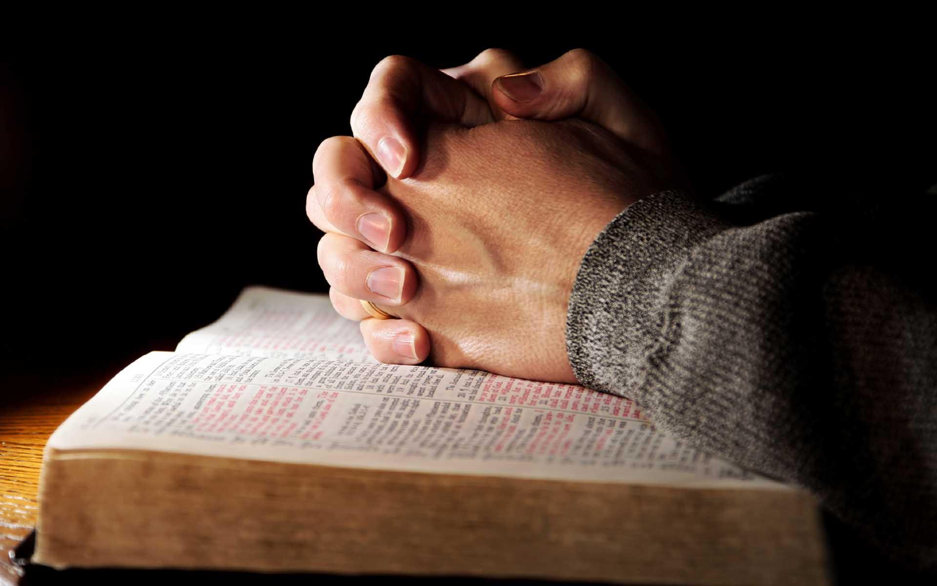 Молитва чтобы быстрее найти хорошую работу