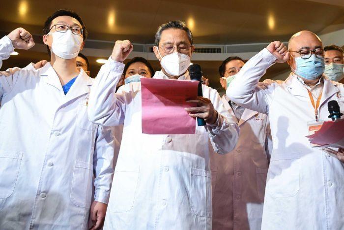прогнозы об окончании пандемии