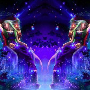 Гороскоп Близнецы - женщина