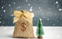Гадание на Рождество на деньги и удачу