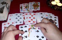 Как гадать на картах обычных 36 карт на будущее в домашних условиях