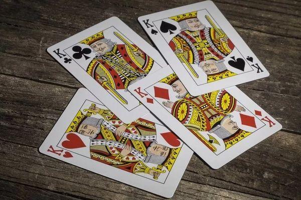 Гадание на картах выпало 4 шестерки онлайн гадания любовь игральных картах