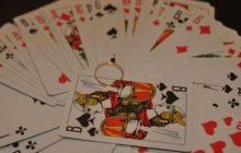 Как гадать на картах обычных 36 карт на любовь