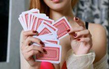Как гадать на картах обычных 36 карт на желание