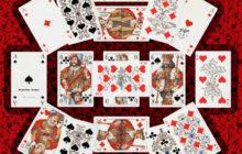 Гадание на судьбу на игральных картах