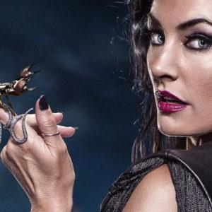 Точный гороскоп на январь 2021 года для женщины-Скорпиона