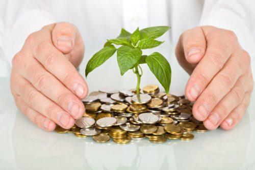радовать денежные поступления