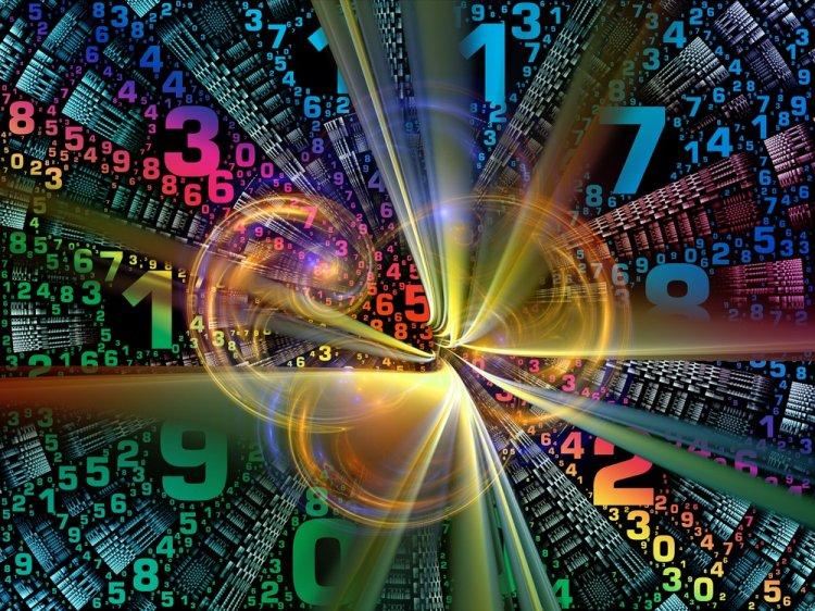 Энергия и цифры