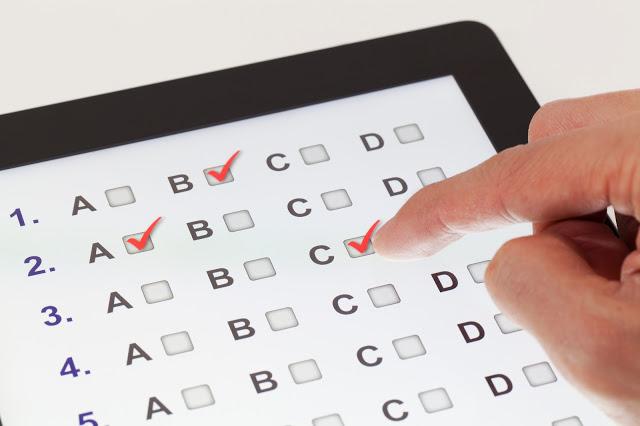 Тестирование онлайн