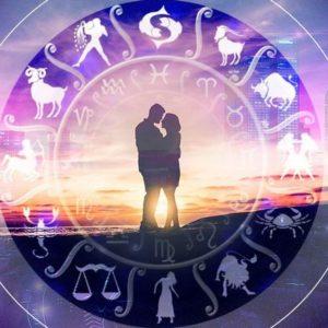 Любовный гороскоп на июнь 2021