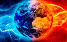 Магнитное поле земли и солнечная активность