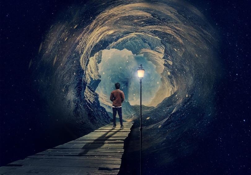 Сон про выход из таинственной пещеры
