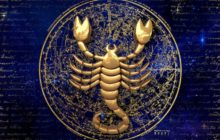 Гороскоп на сентябрь 2021 года: Скорпион - самый точный прогноз