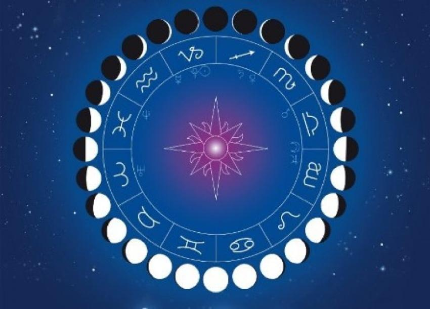 фазы луны и знаки зодиака