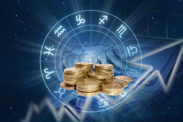 финансы и овен