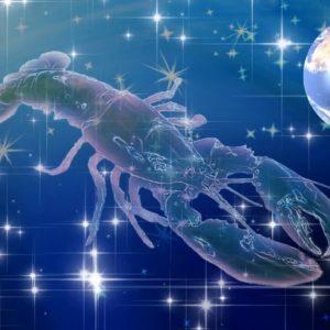гороскоп на ноябрь 2021 года Рак